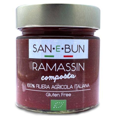 Composta di Ramassin