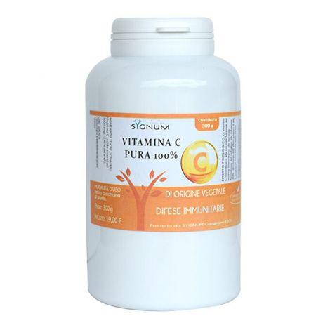 Vitamina C vegetale