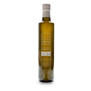 Olio extra vergine di oliva qualità Taggiasca